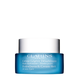 Cream-Melt Normal to Combination Skin