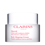 Body Shaping Cream - Clarins