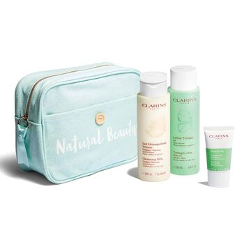 Value Pack Combination to Oily Skin