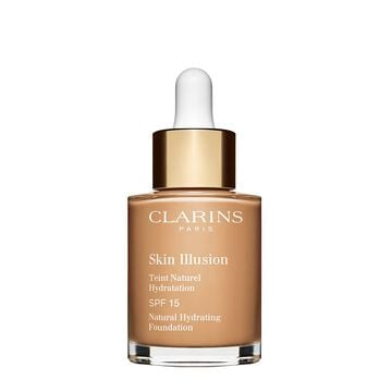 Skin Illusion Natural Hydrating Foundation SPF 15