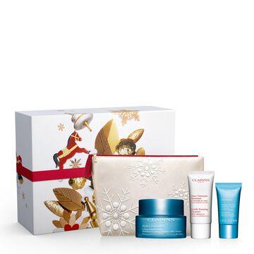Holiday Hydra Essentiel Daily Cream Collection