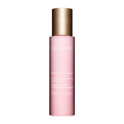 Multi-Active Day Emulsion Normal to Combination Skin