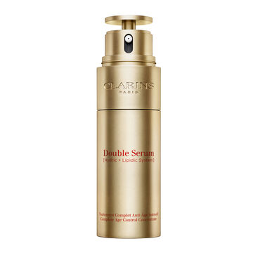 Golden Double Serum - Limited Editon