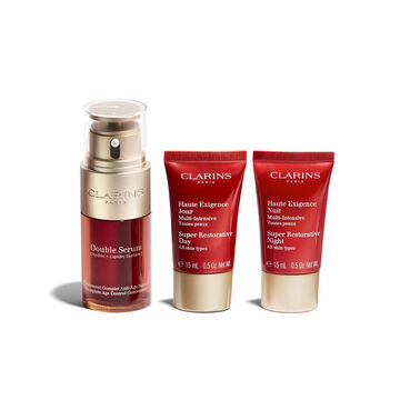 Value Pack Double Serum & Super Restorative 2020