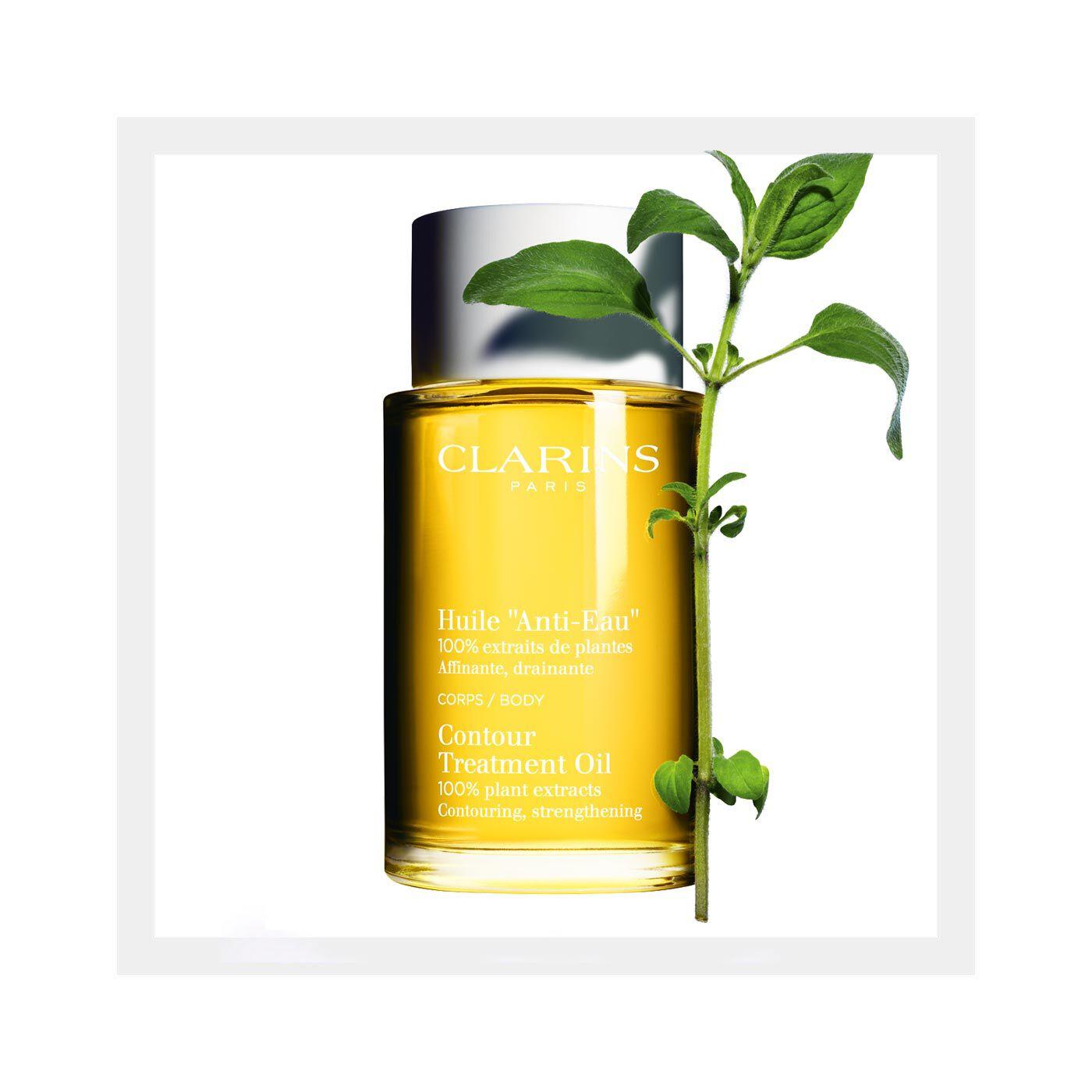 Anti-Eau Body Treatment Oil