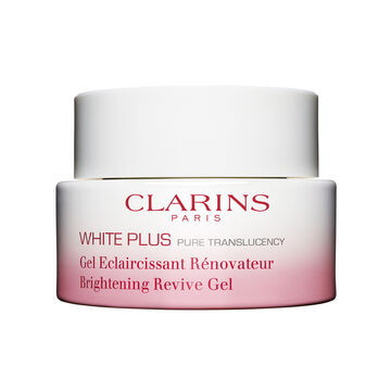 White Plus Brightening Revive Gel / White Plus Brightening Revive Night Mask-Gel