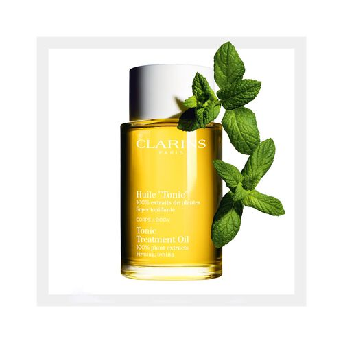 Tonic Body Treatment Oil
