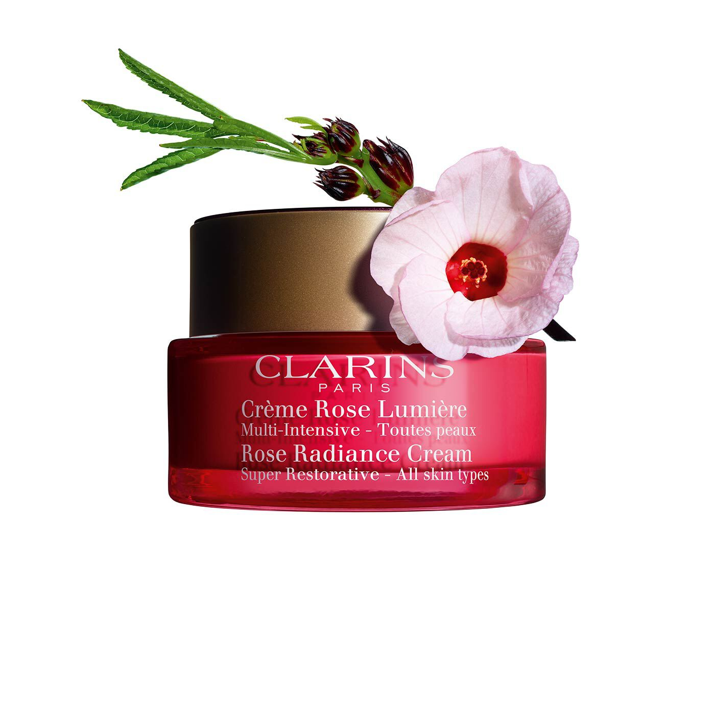 Super Restorative Rose Radiance All Skin Types