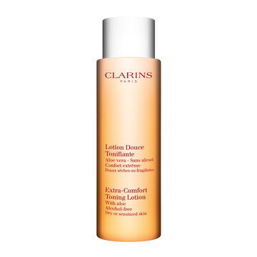 Extra Comfort Toning Lotion