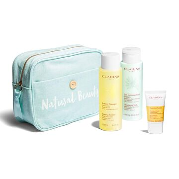 Value Pack Cleansing Normal to Dry Skin