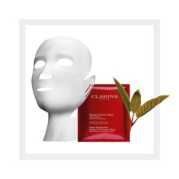 Super Restorative Instant Lift Serum Mask
