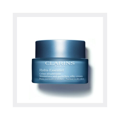 Hydra-Essentiel Silky Cream Normal to Dry Skin