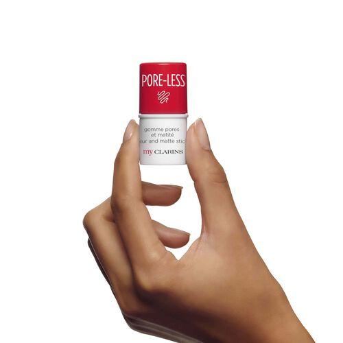 My Clarins PORE-LESS Mattifying Pore Eraser