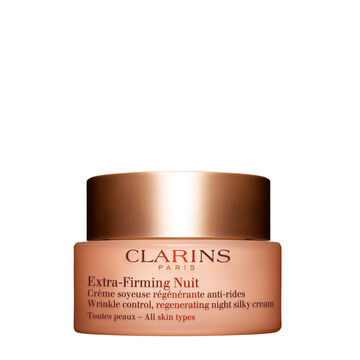 Extra-Firming Night Cream for All Skin Types