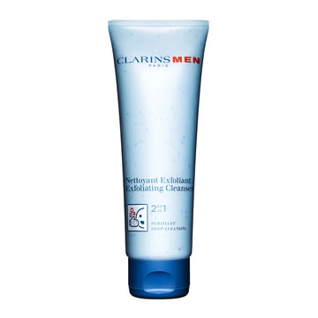 Men Exfoliating Cleanser