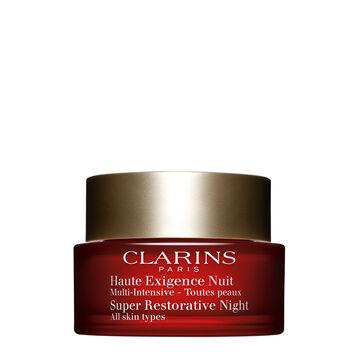 Super Restorative Night All Skin Types
