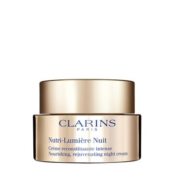Nutri-Lumière Night Cream All Skin Types