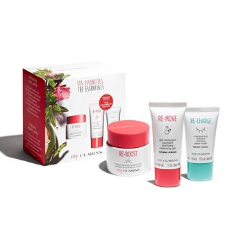 Value Pack My Clarins