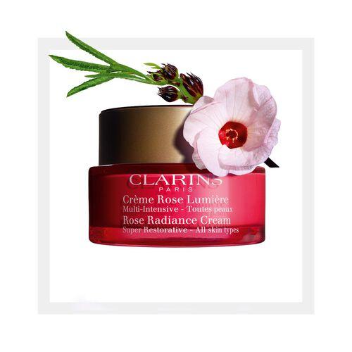 Super Restorative Rose Radiance All Skin Types