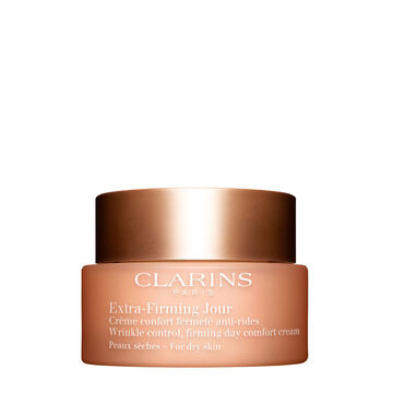 Extra-Firming Day Cream for Dry Skin