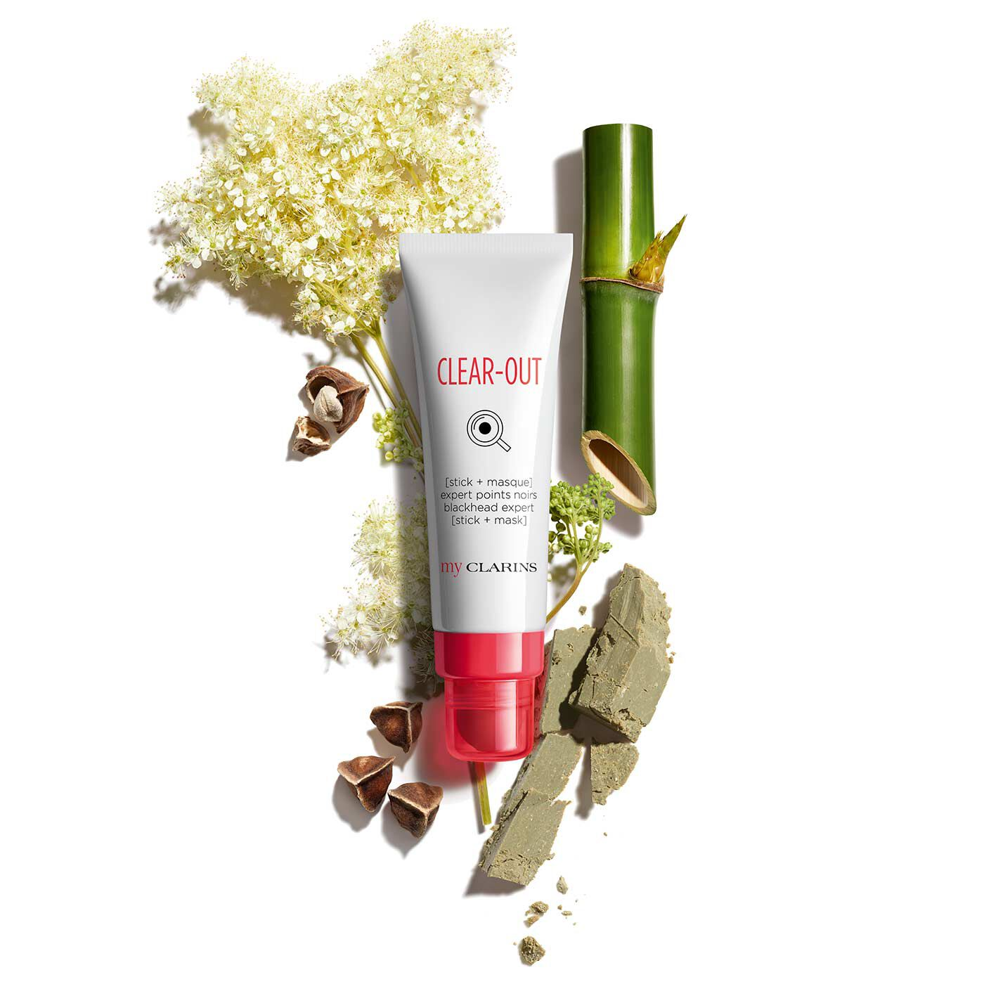 My Clarins Clear-Out Blackhead Expert