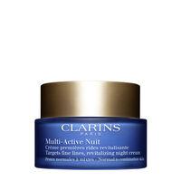 Multi Active Night Cream Normal to Combination Skin