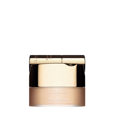 Skin Illusion Mineral & Plant Extract Foundation