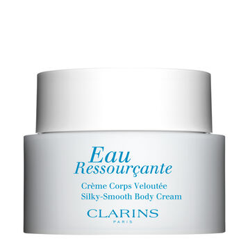 Eau Ressoucante Silky-Smooth Body Cream