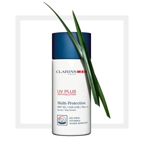 Men UV Plus SPF 50 UVA / UVB