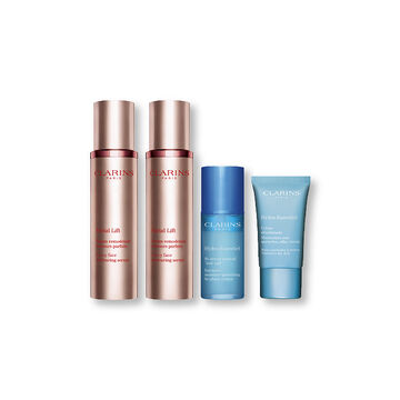 Facial Lift Serum Duo Set