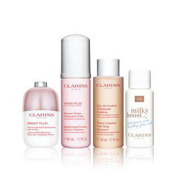 Bright Plus Serum Set