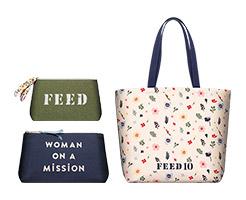 กระเป๋า FEED 2020