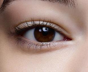 ขนตาสั้น
