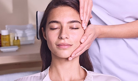 ภาพสาธิต Massage Spa
