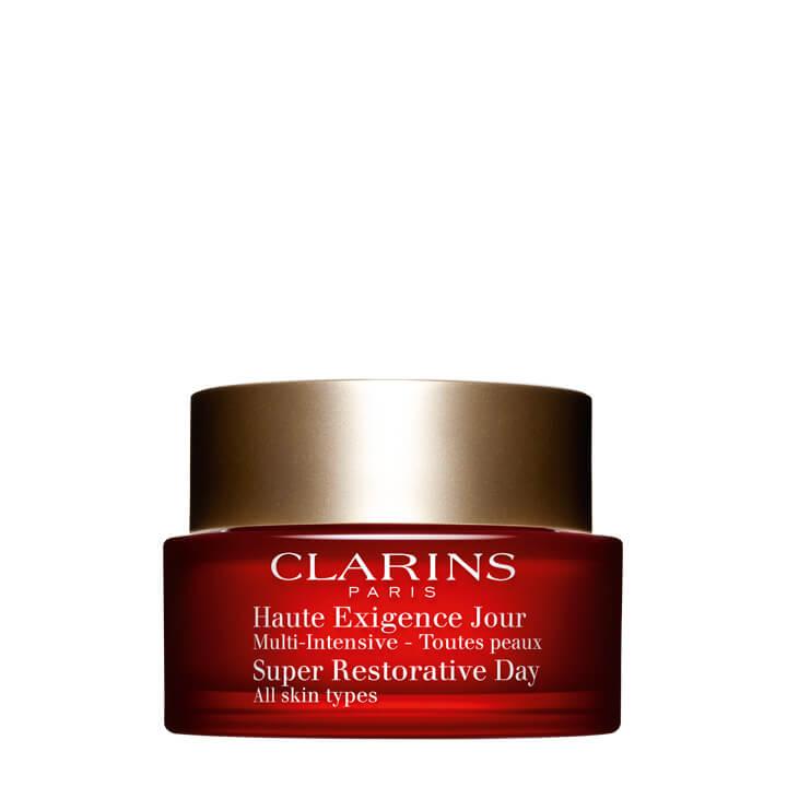 Super Restorative Day All Skin Types