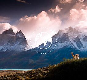 ภาพภูเขา