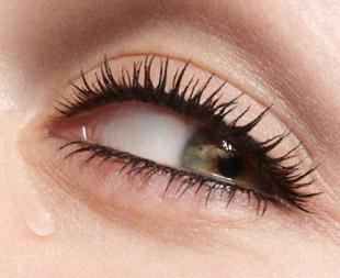 ดวงตาที่มีน้ำตา