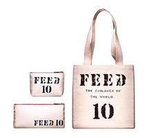 กระเป๋า FEED 2014