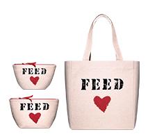 กระเป๋า FEED 2018