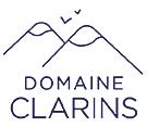 โลโก้ Domaine Clarins