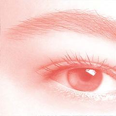 Eye patchwork
