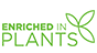 Enriched in Plants