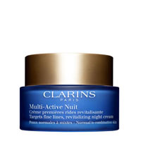 Multi-Active Day Cream สำหรับผิวธรรมดาถึงผิวผสม
