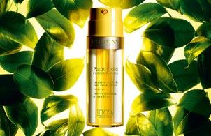 Plant Gold Nutri-Revitalizing Oil-Emulsion