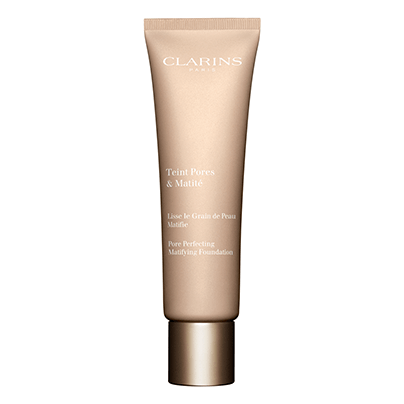 Pore Perfecting Matifying Foundation teinte 01
